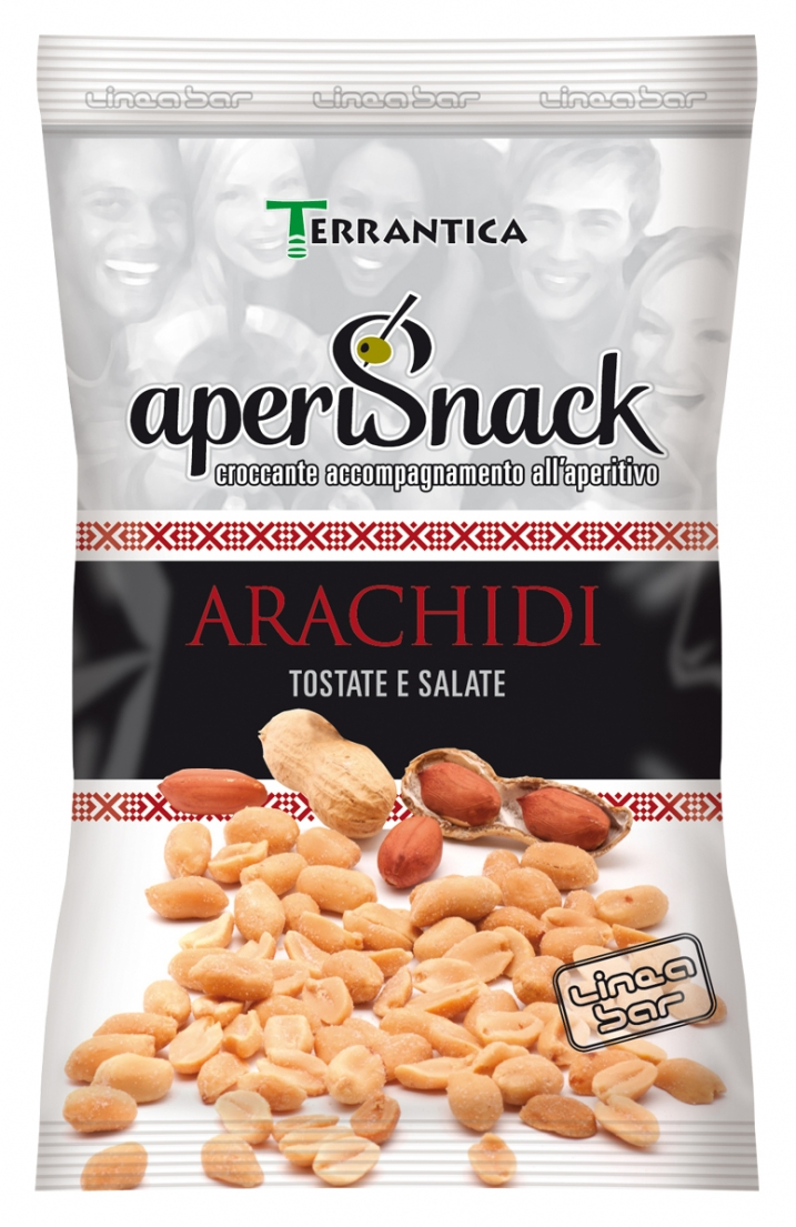 aperisnack arachidi