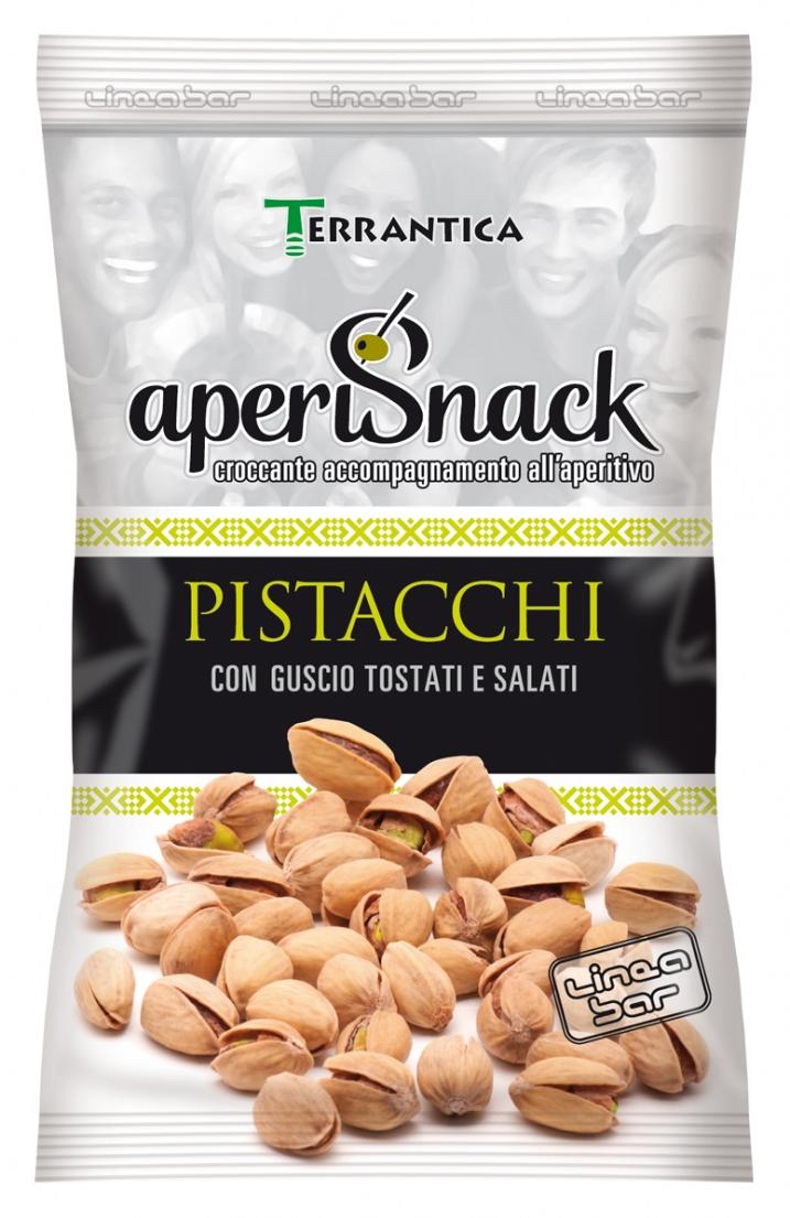 aperisnack pistacchi