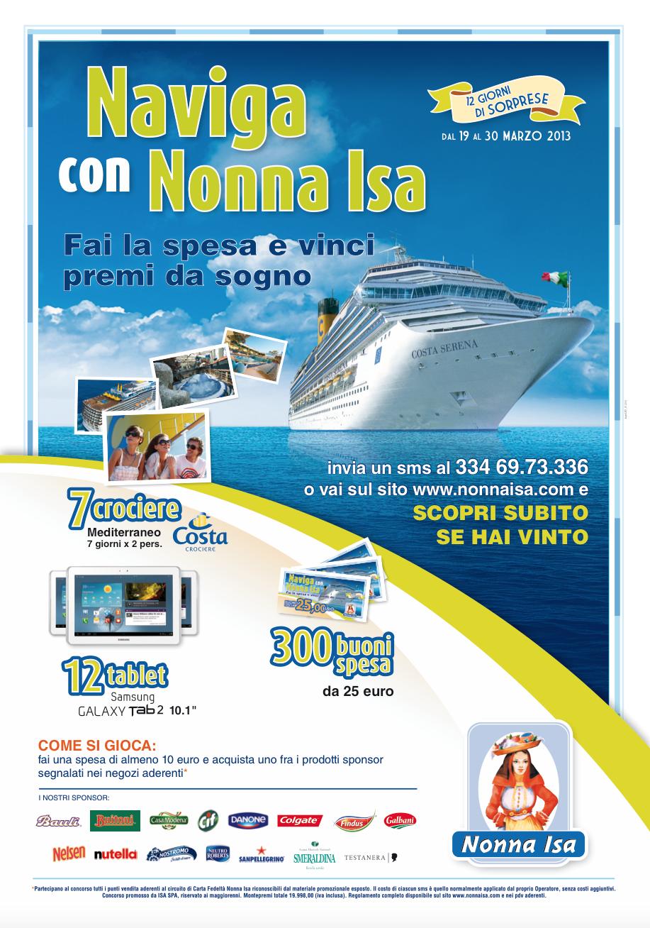 gruppoisa_naviga_poster