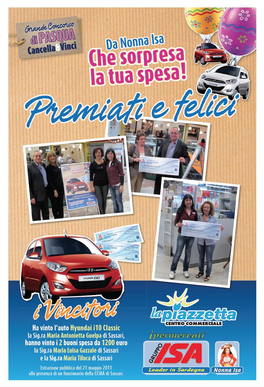 gruppoisa_pasqua_vincitori
