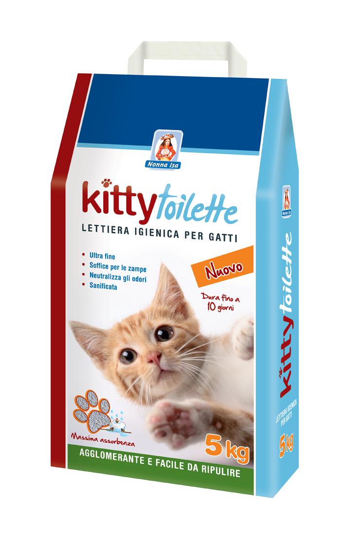 kitty-toilette