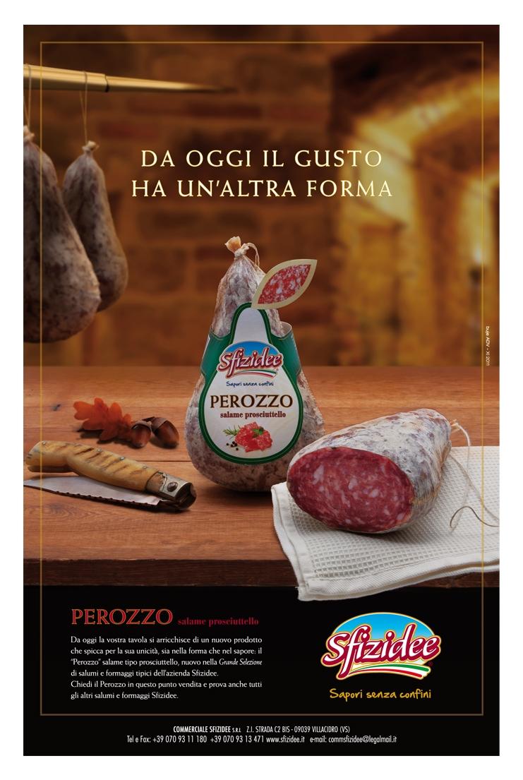 locandina Perozzo