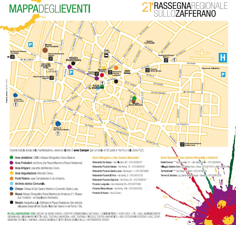 zafferano_mappa